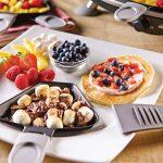 Quel dessert après une raclette?
